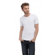 T-shirt cotone deluxe